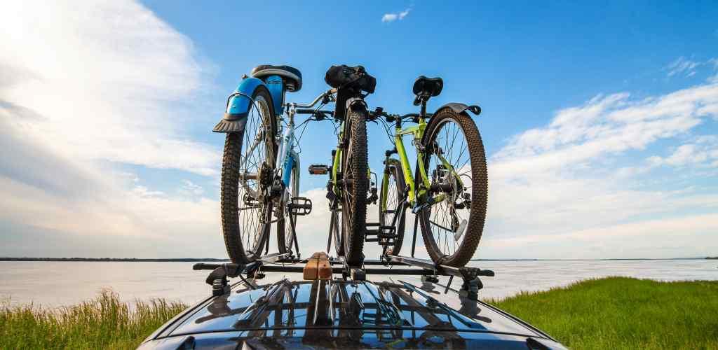 dakdragers Drachten fietsen