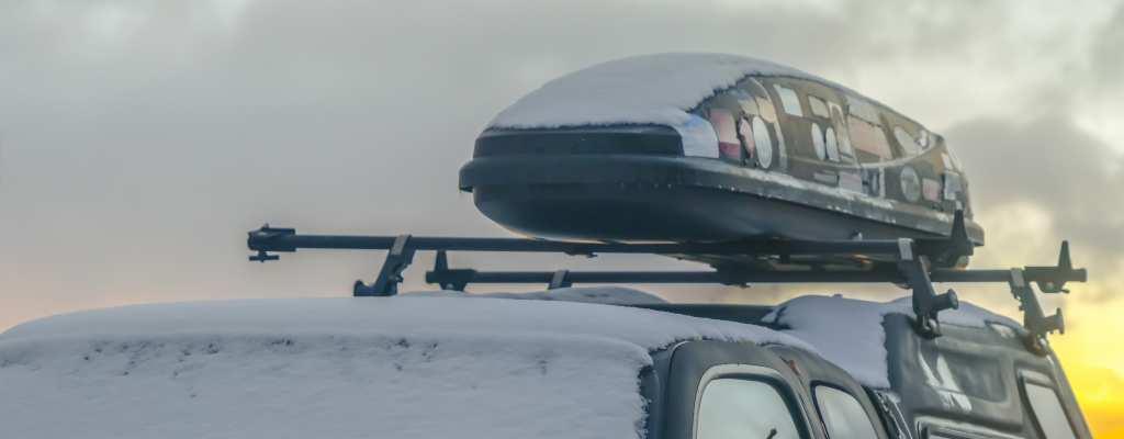 dakkoffer Drachten skibox
