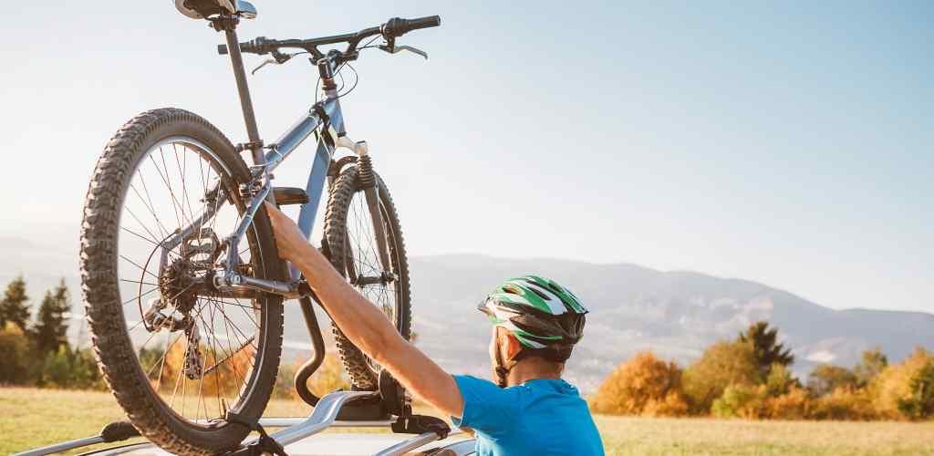fietsendrager Drachten autodak