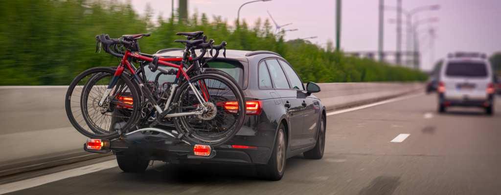fietsendrager Drachten trekhaak