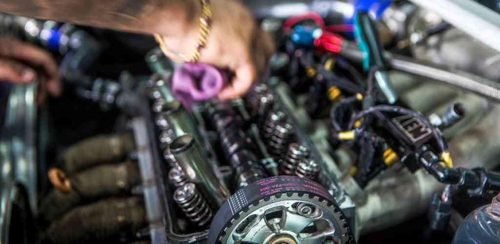 onderhoud auto Drachten distributiereim