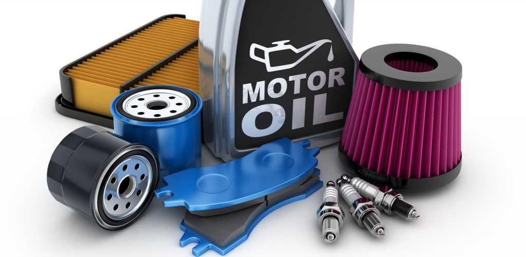onderhoud auto Drachten filters